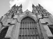Kathedraal van canterbury — Stockfoto