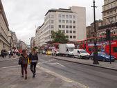 The Strand, London — Stock Photo