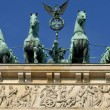Brandenburger Tor, Berlin — Stock Photo #34828927