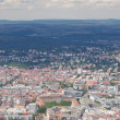 Stuttgart, Germany — Stock Photo