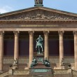Alte National Galerie — Stock Photo #35039973