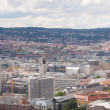 Stuttgart, Germany — Stock Photo #35529243