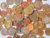Soldi euro — Foto Stock