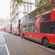Double decker bus — Stock Photo #36302179