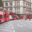 Double decker bus — Stock Photo #36302183