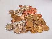 ユーロのお金 — ストック写真