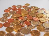 Euros money — Stock Photo
