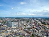Frankfurt am Main Germany — Stockfoto
