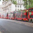 Double decker bus — Stock Photo #36497029