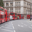 Double decker bus — Stock Photo #36497037