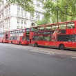 Double decker bus — Stock Photo #36600243
