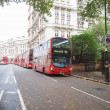 Double decker bus — Stock Photo #36600251
