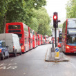 Double decker bus — Stock Photo #36972625
