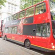 Double decker bus — Stock Photo #36972635