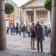 Covent Garden London — Stock Photo #37194987