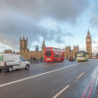 Westminster Bridge London — Stock Photo #37195031