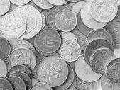 İngiliz lirası para — Stok fotoğraf