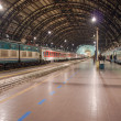 Stazione Centrale Milan — Stock Photo #37880599