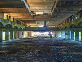 St Peter Seminary Cardross — Stock Photo