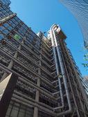 Lloyds of London building — Stock Photo