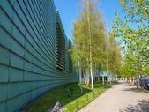Nordic Embassies in Berlin — Stock Photo