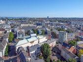 Alemanha frankfurt am main — Fotografia Stock