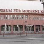 Постер, плакат: Museum fuer Moderne Kunst