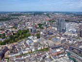 Frankfurt am Main Germany — Stock Photo