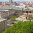 Museums island in Berlin — Stock Photo #38307747