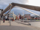 Coventry City Centre — Stock Photo