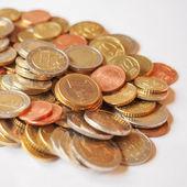 Euro-geld — Stockfoto
