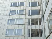 Hansaviertel i berlin — Stock fotografie