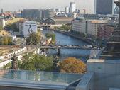 Berlin-Deutschland — Stockfoto