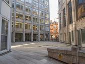 Econoom gebouw in Londen — Stockfoto