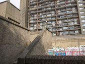 Trellick Tower in London — Stock Photo
