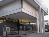 Reale collegio dei medici a londra — Foto Stock