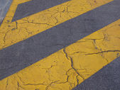 Tarmac asphalt — Stock Photo