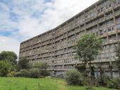 Robin hood gardens londres — Foto de Stock