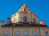 église de san lorenzo turin — Photo