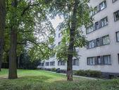 Siedlung Siemensstadt — Stock Photo