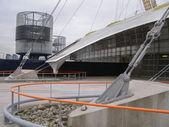 Millennium Dome London — Stock Photo