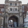 Canterbury UK — Stock Photo #40251977