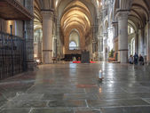 Canterbury Cathedral — Stockfoto