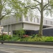 Stock Photo: Royal College Of Physicians in London