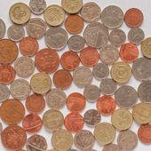 British Pound — Stock Photo