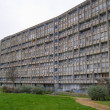 Stockfoto: Robin Hood Gardens London