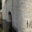 Traitors Gate — Stock Photo #40844045