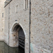 Traitors Gate — Stock Photo #40844065