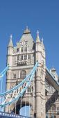 Tower Bridge London — Stock Photo