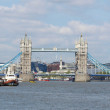 Tower Bridge, London — Stock Photo #41187813
